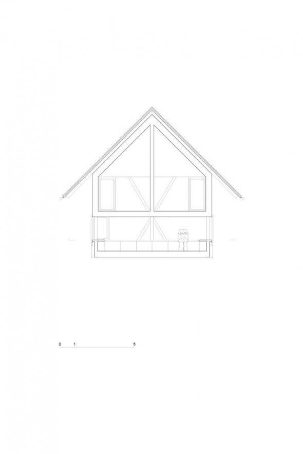 House in Balsthal / Pascal Flammer Architekten | AA13 – blog – Inspiration – Design – Architecture – Photographie – Art