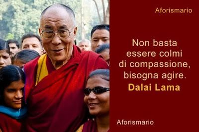 Aforismario®: Compassione - Aforismi, frasi e citazioni