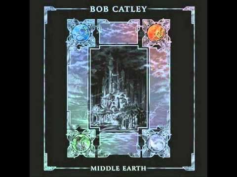 Bob Catley - The fields that i recall