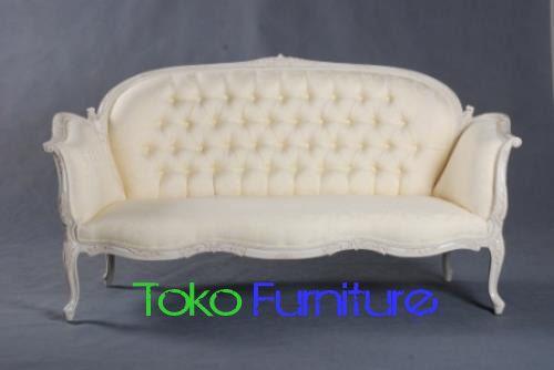 Sofa Bed Santai Modern Mewah Desain Terbaru Ekslusif