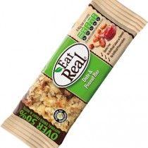 Eat Real gluténmentes datolya és földimogyoró szelet 40g