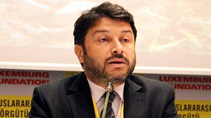 Gazete Duvar ///  Uluslararası Af Örgütü Türkiye Şubesi yöneticisi Taner Kılıç tutuklandı