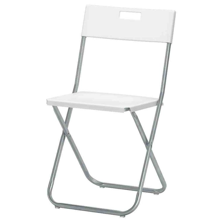 Cheap White Folding Chairs
