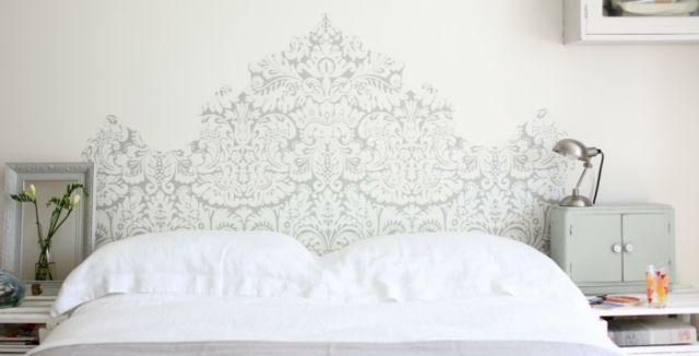 5 creative wallpaper Ideas  - housebeautiful.co.uk