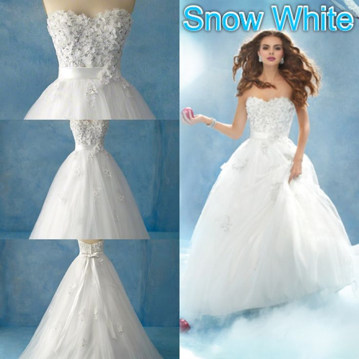 disney wedding dresses snow white 2 wedding pinterest disney