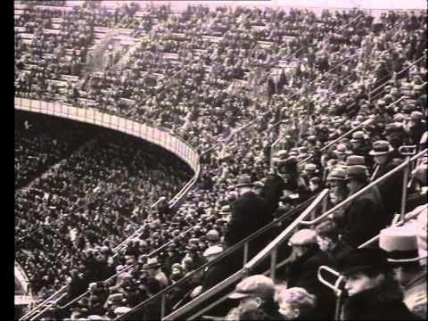 ▶ Opening de Kuip, 1937 - YouTube. Feyenoord