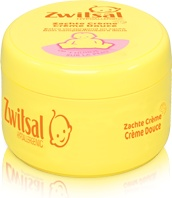 WDYN n°1: Baby cream used as face cream for adults protects and soothens skin during cold winters.