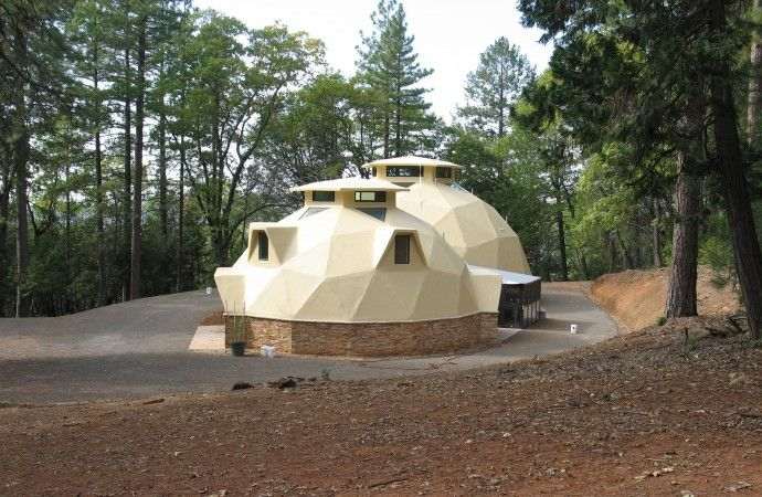 Dome Car Garage : Best images about geodesic on pinterest dome homes