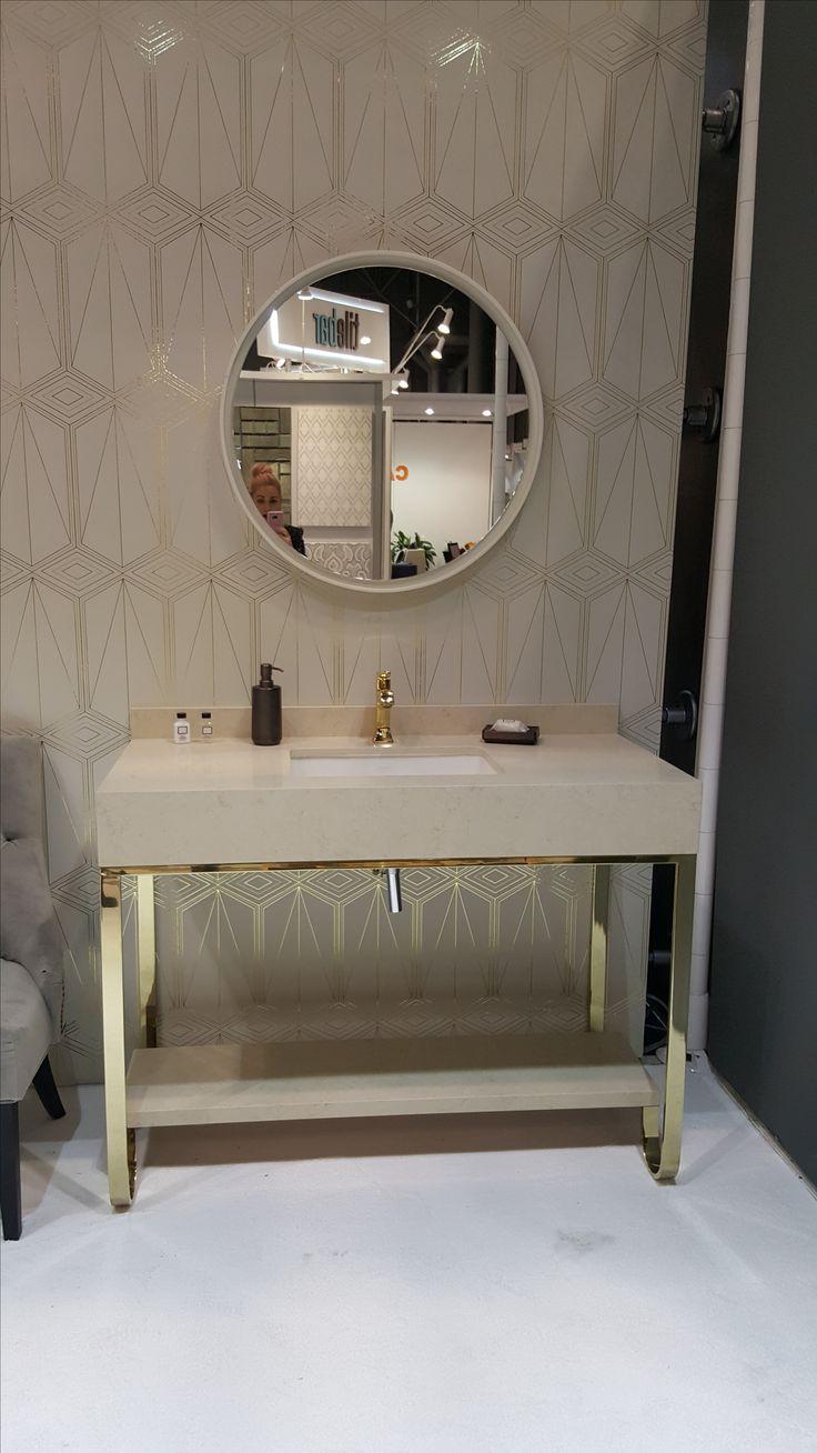 Best Creation Hospitality Custom Bathroom Vanities Images