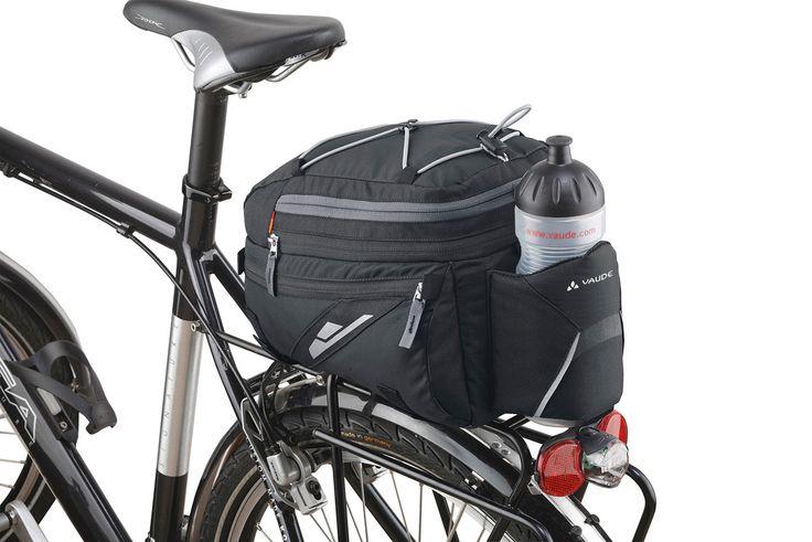 Vaude Silkroad 8+3L Pannier Bag