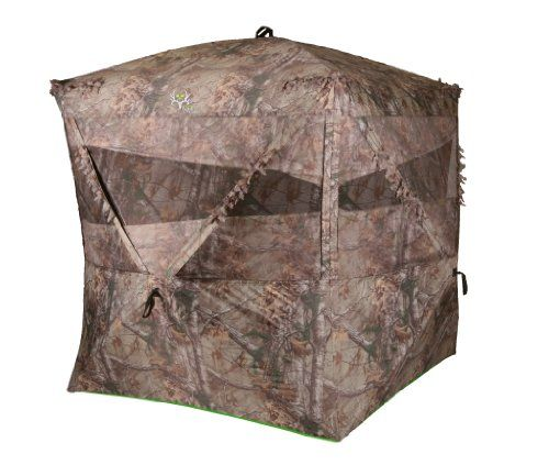 1000 Ideas About Hunting Blinds On Pinterest Archery