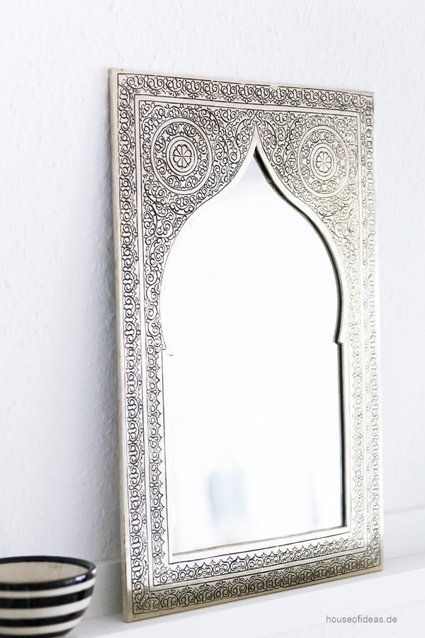 114 best indian mirrors images on pinterest. Black Bedroom Furniture Sets. Home Design Ideas