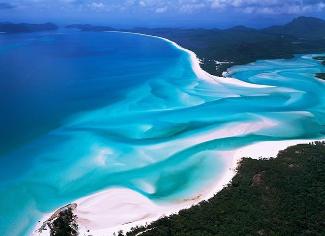 Top travel spots from all around the world - mweb.co.za