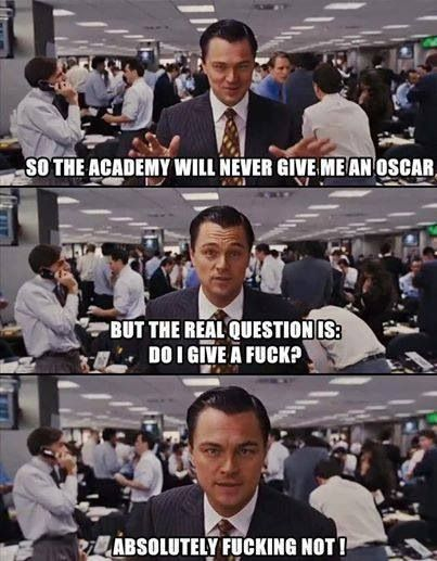 Wolf Of Wall Street Funny T Funny T