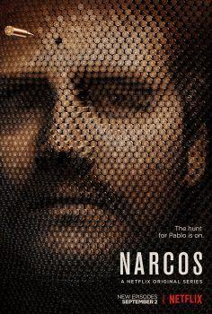 Narcos 2. Sezon