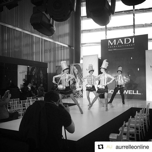#Repost @aurrelleonline with @repostapp  Dubai : Hop on over to our stand - We've just touched day one of the Beauty Expo and are so excited for all the awesomeness here!!! #design #dubai #beauty #hair #organic
