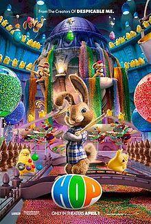 Hop (film) - Wikipedia, the free encyclopedia