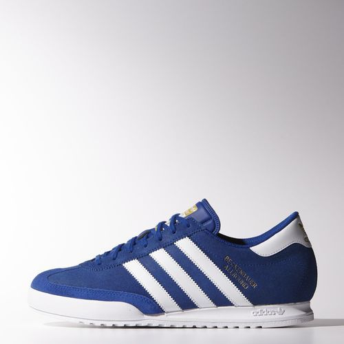 http://yrt.bigcartel.com adidas - Beckenbauer Shoes