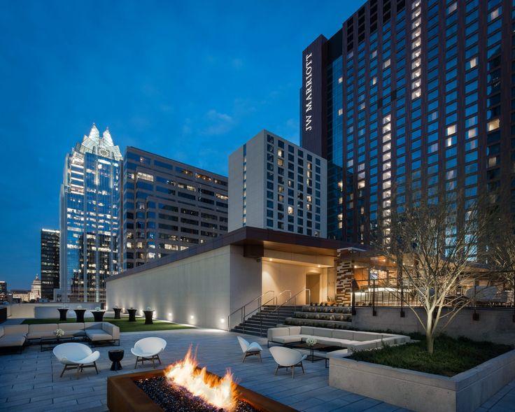 Best Hotel in Downtown Austin | JW Marriott Austin