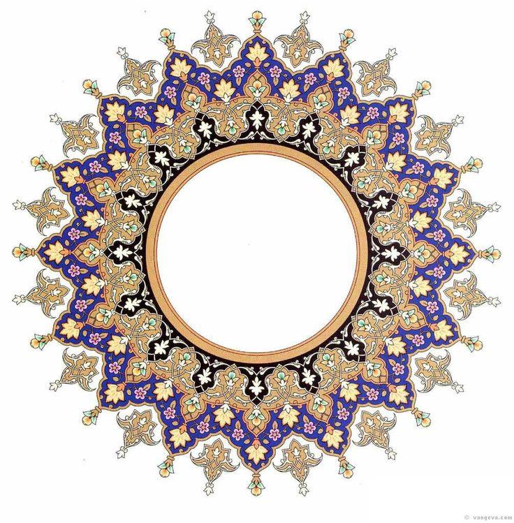 Persian design