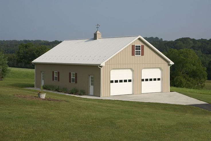 215 best images about for the home on pinterest fire for Residential pole barn
