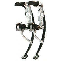 Air-Trekkers - CZ120-ADULT - Air-Trekker Jumping Stilts CZ120 Adult Edition 265-300 lbs