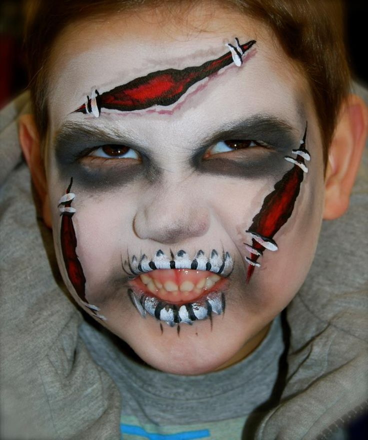 halloween design for kids wounds ghost zombie - Zombies Pictures For Halloween