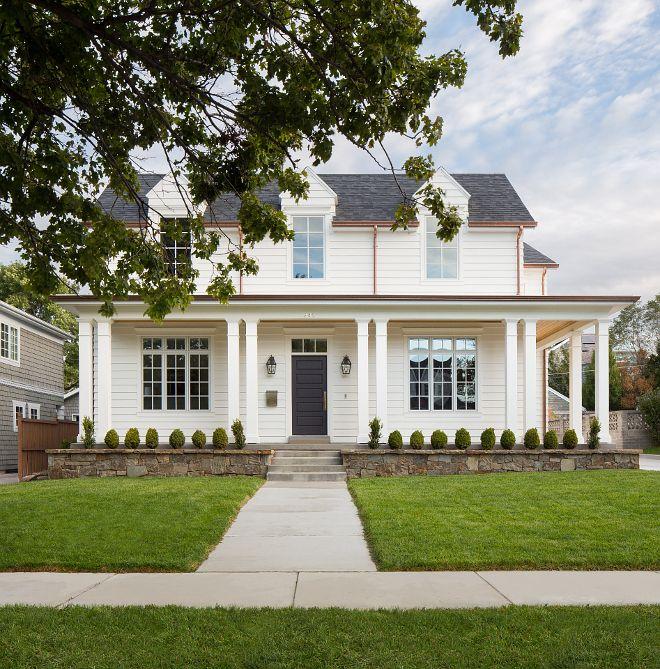 Luxury Farmhouse Interior Design: English Farmhouse Home (Home Bunch