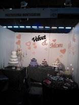 Targul de nunta Ghid Mariaj 2013 Iasi - Velvet