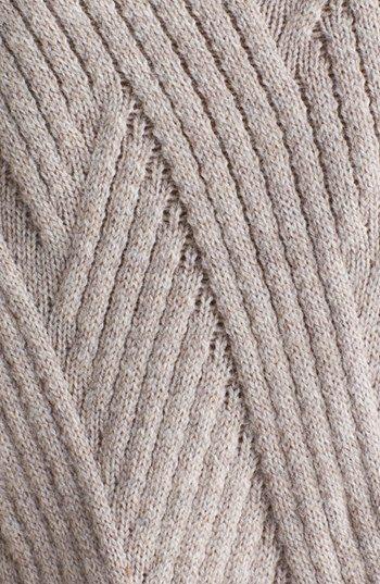 Vince 'Travelling' Ribbed Turtleneck Sweater   Nordstrom