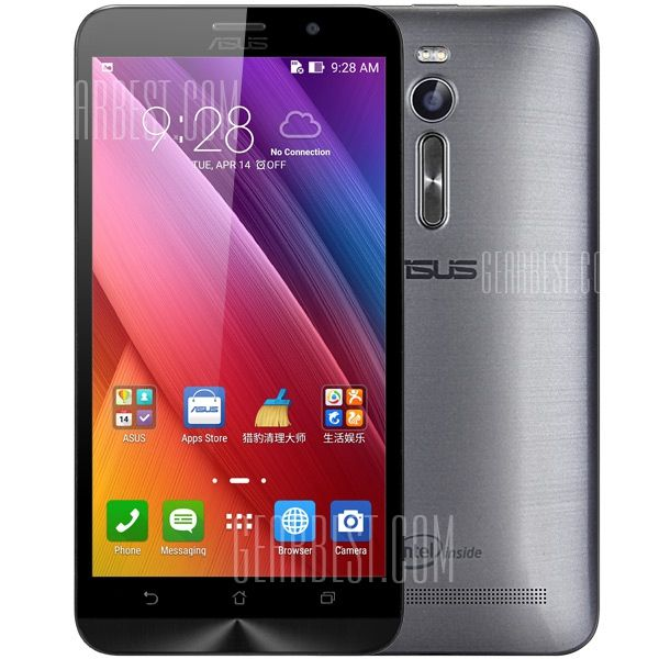 ASUS ZenFone 2 (ZE551ML) 2GB RAM Presale, Discount Coupon from Gearbest -Mobiles-Coupons - Coupons-Deals