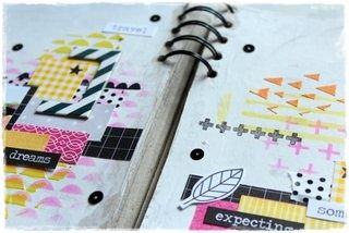 Mixed Media 2018 - I. -  Mixed Média | Scrapbooking