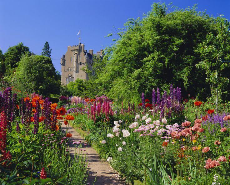 Garden Ideas Scotland 89 best gardens designers images on pinterest | gardens, landscape