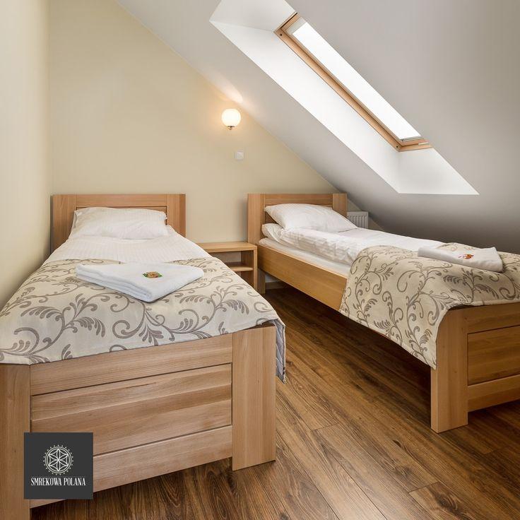 Apartament Na Szczycie- zapraszamy! #poland #polska #malopolska #zakopane #resort #apartamenty #apartamentos #noclegi #bedroom #sypialnia
