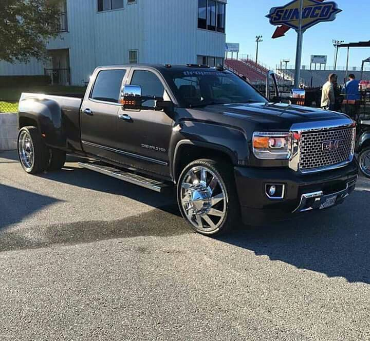 427 Best Images About TRUCKS On Pinterest