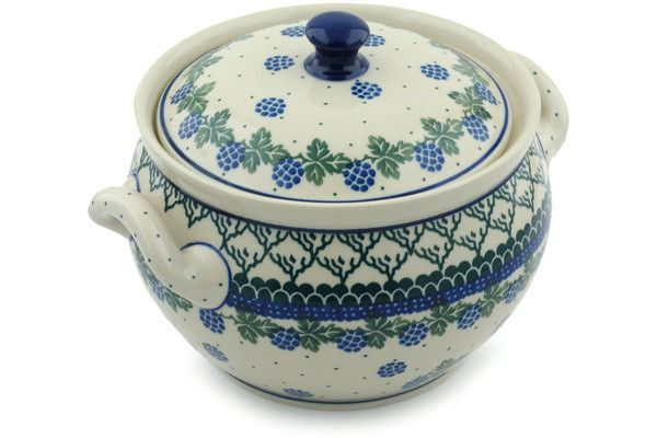 7 cup Soup Tureen - 867