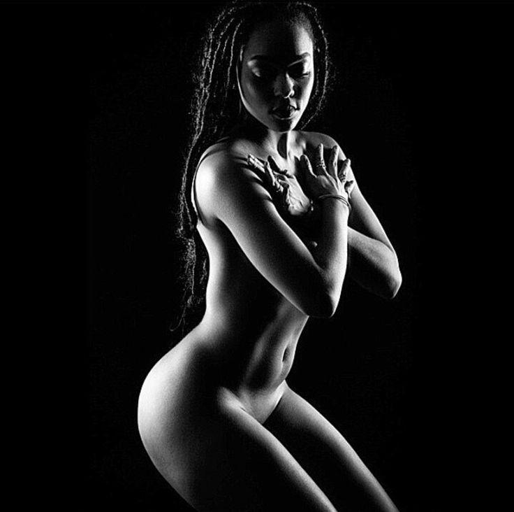 ebony-tasteful-nude-pictures