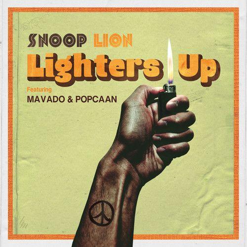 """Snoop Lion lança """"Lighters Up"""" e Mike Posner remixa com suas rimas + faixas do 'Reincarnated'"""