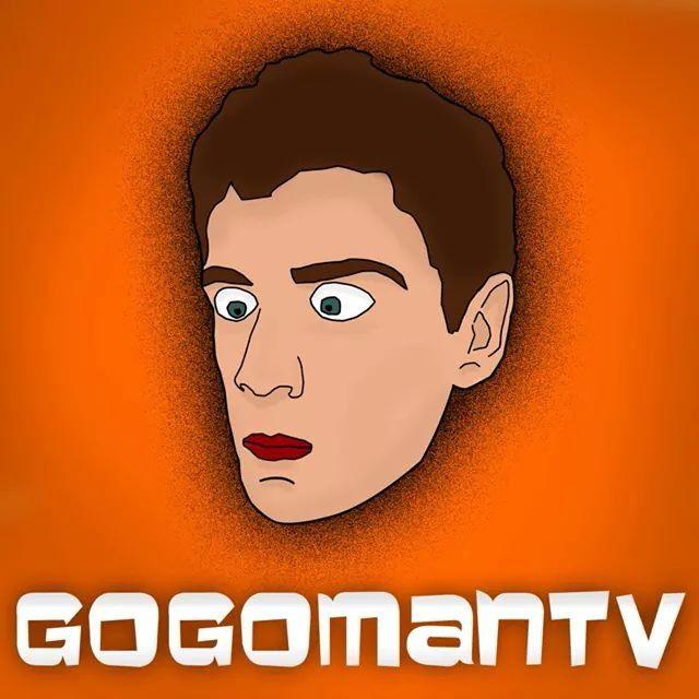 GoGoManTV no proste najlepší youtuber na svete :3