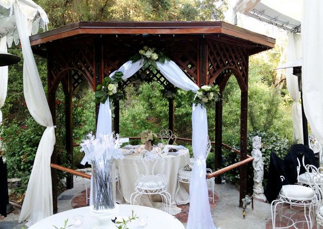Find Inn Of The Seventh Ray Wedding Venues One Best In Southern California