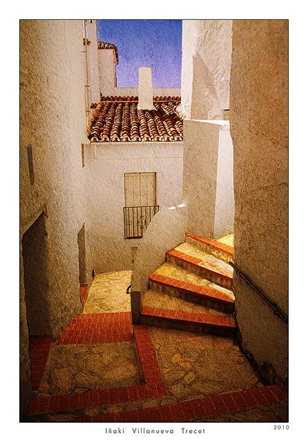 #Casares  #Málaga #Spanien