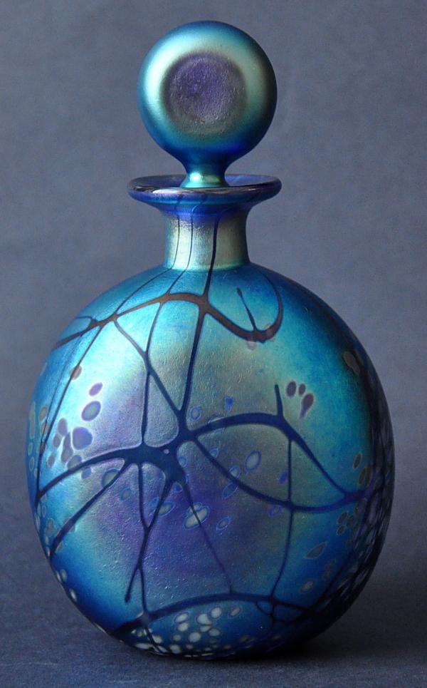 Richard Golding Perfume Bottle