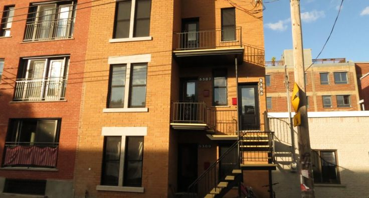 Appartement / Condo (Indivise) à vendre à Le Plateau-Mont-Royal (Montréal), 23900496