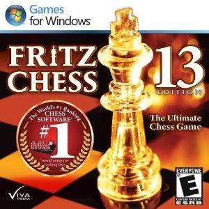 Fritz Chess 13 [Download] --- http://www.amazon.com/Viva-Media-Fritz-Chess-Download/dp/B009D09GEE/?tag=bmedgr-20