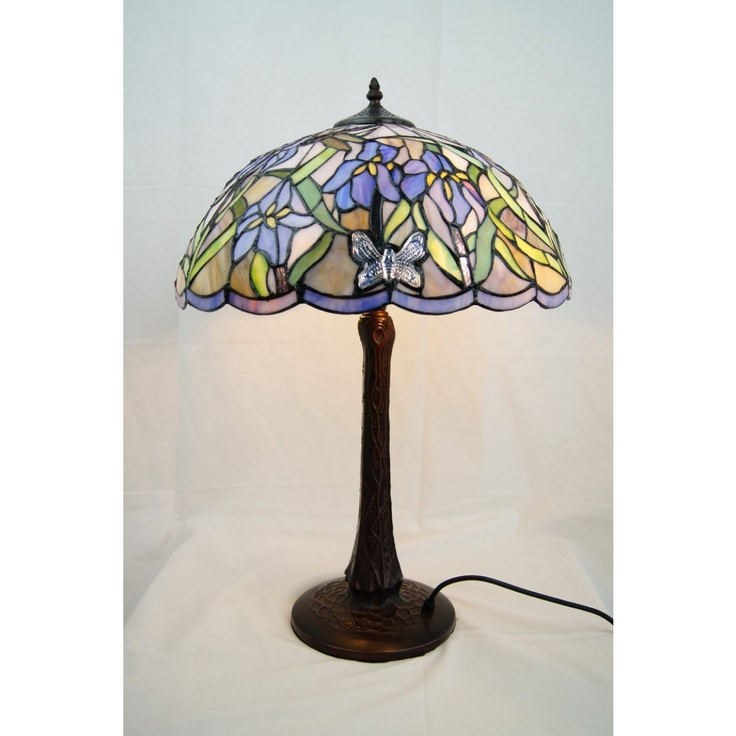 """17"""" Tiffany Table lamp"""