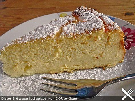 Supercremiger Käsekuchen ohne Boden, ein schmackhaftes Rezept aus der Kategorie Kuchen. Bewertungen: 71. Durchschnitt: Ø 4,6.