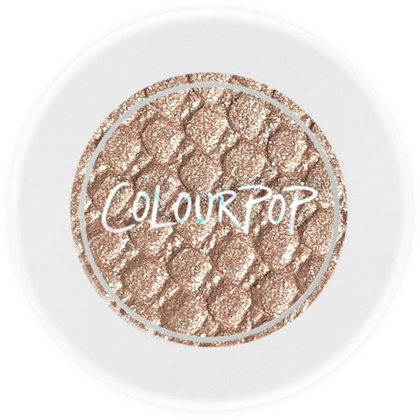 Super Shock Shadow (20 RON) ❤ liked on Polyvore featuring beauty products, makeup, eye makeup, eyeshadow and beauty