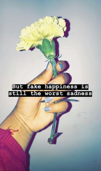 IS THIS HAPPINESS // LANA DEL REY