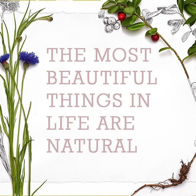 The most beautiful things in life are natural.#ecobeauty #naturalskincare #oriflame