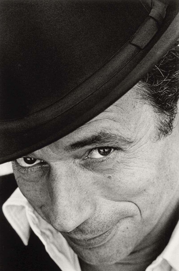 Yves Montand, 13.10.1921 - 9.11.1991, was an Italian-born French actor and singer.